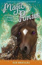 Pony Camp by Bentley, Sue ( Author ) ON Sep-03-2009, Paperback, Bentley, Sue