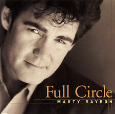 Full Circle by Marty Raybon COUNTRY GOSPEL MUSIC CD!