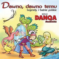 Bajki dla dzieci.Legendy i baśnie polskie (audiobooks) polish kids polska