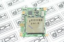 Nikon Coolpix P7700 Main Board SD Card Reader  Repair Part DH4846