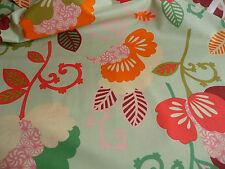 Patchwork Stoff, Blumenmuster, Riesig, Baumwolle,