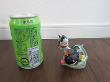 USED One Piece Desktop theater Figure SEA ANIMALS Megalo & Hoe free shipping