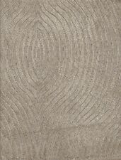 Glamour Smoke Raised Chenille Pattern Grey Upholstery Fabric Swavelle Mill Creek