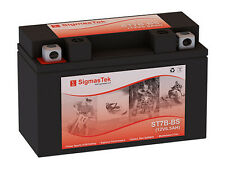 Yamaha 450CC YFZ450, 2004-2009 Motorcycle battery by SigmasTek