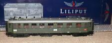 K17 Liliput L384803 Schnellzugwagen - 1./2./3. Klasse DRG SONDERAKTION