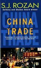 China Trade Rozan, S. J. Mass Market Paperback