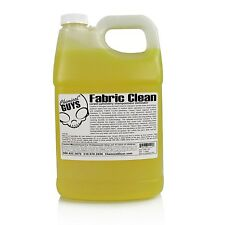Chemical Guys CWS1+B6003 Fabric Clean Carpet and Upholstery Shampoo, 1-Gallon