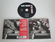 GARY MOORE/AFTER HOURS(VIRGIN MOORECD9+7243 5 83669 2 1) CD ALBUM