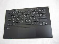 Sony Vaio VPCSE Tastatur mit Rahmen Touchpad BG P/N: MP-11J53BGJ886 045-0001-228