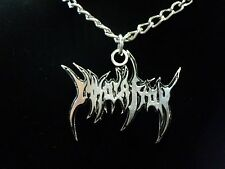 immolation  Pendant  NECKLACE