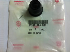 GENUINE HONDA CIVIC / ACCORD / CRV / JAZZ TRACK ROD END BOOT / GAITOR