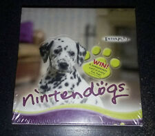 Nintendogs Series 2 Full Box Trading Cards