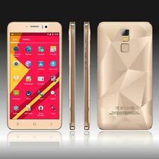 5.5inch Unlocked Quad Core Android5.1 Smartphone IPS GSM GPS 3G Cell Phone AT GD
