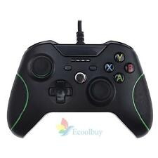 For Microsoft Xbox One Wireless Controller with Wired USB Cable Windows7 8 10 PC