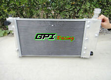 50MM 2ROW ALUMINUM RADIATOR FOR PEUGEOT 106 GTI&RALLYE//CITROEN SAXO/VTR