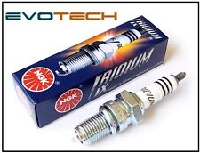 CANDELA NGK IRIDIUM SPARK PLUG CR8EIX TRIUMPH Speed Triple 1050