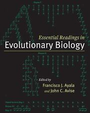 Essential Readings in Evolutionary Biology by