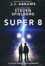 Dvd SUPER 8 - (2011) *** Contenuti Speciali ***  .....NUOVO