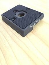 UK Store! Mcoplus® Quick Release Plate Replacem. for Manfrotto 200PL-14;1/4''top