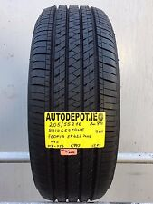 205/55R16 BRIDGESTONE ECOPIA EP422 PLUS 91H Part worn tyre (C997) AS NEW