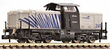 FLEISCHMANN N 723085 digital BR 212 249-7 Ep.6 NIP with DCC-Dec
