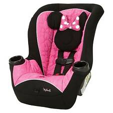 Disney Convertible Car Seat Apt 40 - Minnie Mouse