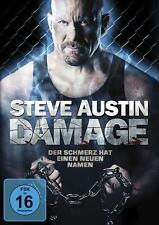 Damage - Steve Austin  / DVD-ohne Cover #684