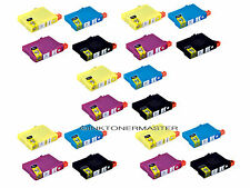 20 PK T126 ink for Epson WorkForce 545 840 845 60 High Capacity non-oem