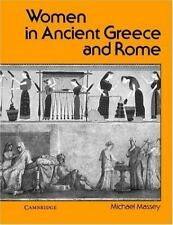 Women in Ancient Greece and Rome (Cambridge Educational)