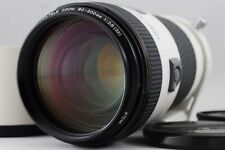 """Exc+++++"" Minolta 80-200mm F/2.8 G AF APO High Speed Zoom for Sony Alpha A411"