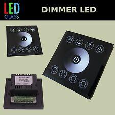 LED Dimmer Controller für Wandeinbau Touch-Pad , berührungsempfindliches Panel