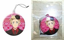 Hetalia The World Twinkle Smartphone Cleaner Denmark Canaria Licensed New