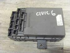 Honda Civic VIII Steuergerät Sicherungskasten 37842RN  2RN0736V RG19807002 (6)