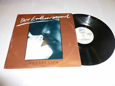 CULTURE BEAT Der Erdbeermund (Cherry Lips) - The Ben Liebrand Remixes - 1989 12""