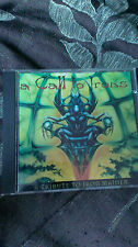 A Call to Irons A Tribute to Iron Maiden CD 1988 Dwell Records