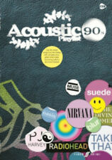 Acoustic Playlist The 90s (chord sngbk) Various