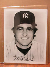 Bucky Dent 8x10 photo movie stills print #2013