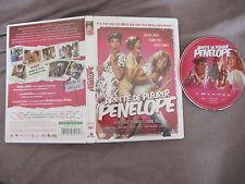 Arrête de pleurer Pénélope de Juliette Arnaud (Christine Anglio), DVD, Comédie
