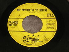 Frankie Miller, The Picture At St. Helene/Gotta Win My Baby Back Again