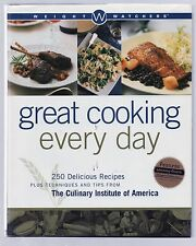 Great Cooking Every Day: 250 Delicious Recipes Plus Techniques and Tips from...