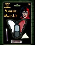 VAMPIRE MAKE UP SET FOR HALLOWEEN AND FANCY DRESS