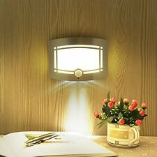 Signstek 10 LED Wireless Light-operated Motion Sensor Activated Battery Operated