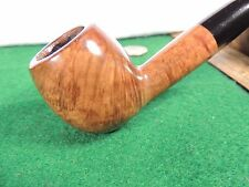 "BIG FAT BILLARD CHUBBY """"ITALIAN MADE 1/8"""" BENT THICK EXCELLENT CLEANED THICK"