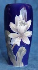Stunning ROYAL COPENHAGEN 2797 235 Artist Signed RI Denmark Vintage Flower Vase