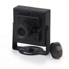 "Mini HD 700TVL Wide Angle FPV Camera 3.6mm Lens with 1/3"" SONY Super HAD CCD"