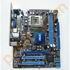 Asus P5G41T-M LX2/GB REV 1.01G LGA775 Motherboard With BP