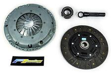 FX HEAVY-DUTY CLUTCH KIT VW GOLF JETTA TDI 1.9L PASSAT 2.0L CORRADO G60 1.8L S/C