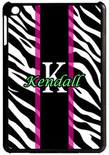 Customized Apple iPad Mini 1 2 Rubber White Case Cover Personalized Custom Photo