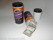ArmorAll Cleaning Wipes Stash Can Bottle Secret Hidden Security Safe Jewelry