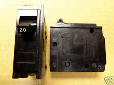 MURRAY MP MP120 1 POLE 20 AMP CIRCUIT BREAKER CROUSE HINDS